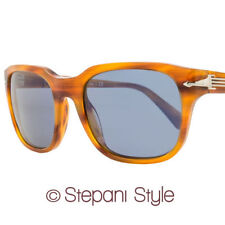 af2cb6f00b63a Persol Brown Square Sunglasses for Men for sale