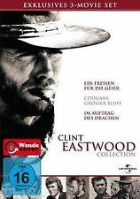 Clint Eastwood Collection [3 DVDs] | DVD | Zustand gut