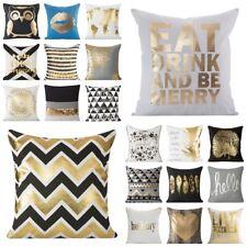 moderne dekokissen mit kunst thema f rs wohnzimmer g nstig kaufen ebay. Black Bedroom Furniture Sets. Home Design Ideas