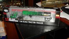 DCP Rothsay Bio Diesel Volvo 1/64 Semi Truck Tanker Rare