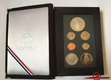 USA 1989 Du Congrès Prestige Ensemble De ,7 Gem Certifié Coins U. S. Mint. Blanc