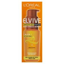 L'Oréal Elvive Smooth Anti-Frizz Serum 50ml