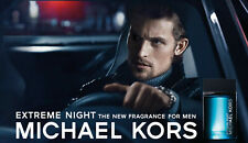 Michael Kors Extreme Night 120ml Authentic EDT Men's Fragrances (CHRISTMAS GIFT)