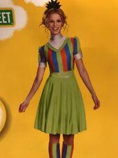 Sesame Street Bert Costume Woman S(4-6)