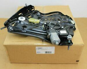 OEM GM Right Rear Power Window Regulator 2011-2015 Chevrolet Camaro Convertible
