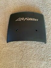 Life Fitness Rear Console Cover W/Decal