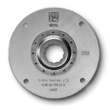 Fein Sägeblatt HSS D 100 mm 63502178010 für Oszillierer SuperCut FSC 2.0 Q