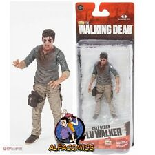 THE WALKING DEAD Action Figure FLU WALKER 12 cm mcfarlane serie 7 100% ORIGINAL