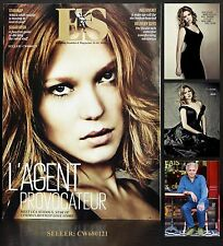 LEA SEYDOUX ( BLUE IS THE WARMEST COLOUR ) HANIF KUREISHI ES MAGAZINE JAN 2014