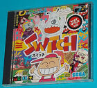 Switch - Sega Mega CD MCD - JAP