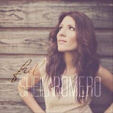 Sheila Romero : Fiel CD