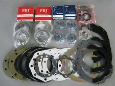 Toyota Landcruiser 80 Series Front Swivel Hub Wheel Bearing Kit AND Seals