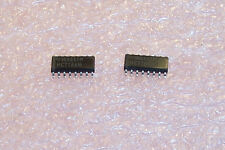 QTY (40)  74HCT166M TI SOIC-16 SMD PACKAGE SHIFT REGISTER NOS 1 TUBE