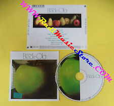 CD JEFF BECK Beck-ola 2004 russia SOME WAX SW304-2 (Xs9) no lp mc dvd