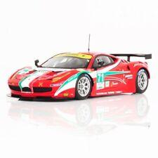 Spark Fjm1343004 Ferrari 458 AF Corse N°71 22ème Lm12 O.b