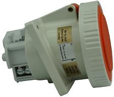 CH4100RA12W Interlocked Recept 125A 250V Welding Motor Gen Sets Compressor