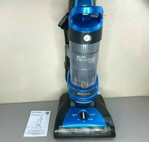 Hoover Elite Rewind Plus Deep Cleaning Upright Vacuum Cleaner - Used