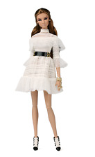 FASHION ROYALTY NU FACE MAJESTY Giselle Diefendorf Dressed Doll NRFB IN STOCK!!!