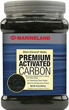 Marineland Diamond Activated Carbon 22oz Filter Pet Supplies Aquarium Supplies