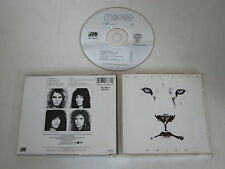 White Lion / Pride (Atlantic 781 768-2) CD Album De