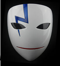 Darker Than Black Hei Li Shenshun Mask Cosplay Prop Accessary Xmas party Cos