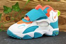 Nike Toddler Boys 8 Medium Blue Running Synthetic