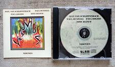 Alex von Schlippenbach, Paul Dunmall, Paul Rogers , Tony Bianco – Vesuvius CD