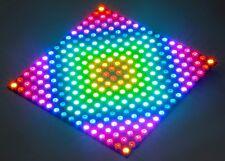 DIGI-DOT Panel 16x16 Matrix WS2812B 256 ultrahelle RGB LED m. WS2811 Chip