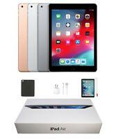 Apple iPad Air 2 Bundle | Verizon/T-Mobile/+4G Unlocked/Wi-Fi Only | OPEN BOX