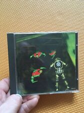 Amiga Games:Psygnosis Psygnotic Soundtrax Vol.1 CD Shadow Of The Beast 2