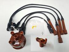 BMW e10 02 Câble d'allumage + distributeur capsule + Distributeur Coureur 1602 1802 2002 ti spéciale