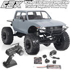 RC4WD Z-RTR0042 C2X Class 2 Competition Truck 4WD RTR w/ Mojave II 4 Door Body