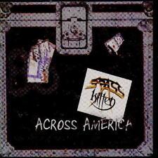 BRASS KITTEN-Across America                  US Glam                 Reissue CD