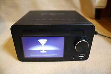COCKTAIL AUDIO X12 - Verstärker mit Streaming,CD-Ripping, schwarz