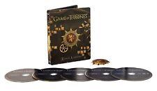 Game of Thrones - Staffel 2 - Steelbook - Blu Ray