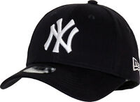 NY Yankees New Era 940 Kids Navy Blue Baseball Cap (Age 4 - 10 years)