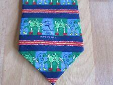 SYDNEY OLIMPIADI 2000 condividono lo spirito Cravatta dai bambini in Australia