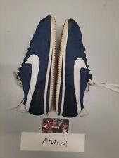 Nike Classic Cortez 1990 Vintage Us10,5 Eu44,5 Og Navy Blue 900709 Ip