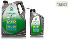 Selenia WR Pure Energy  5W-30 FIAT 9.55535-S1 ACEA C2 1x5+1x1 Liter