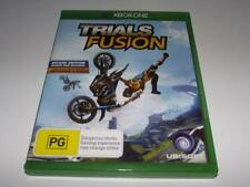 Trials Fusion Microsoft Xbox One PAL