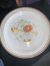 Colonial Stonewear Plate NOS