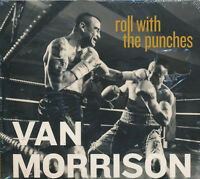 Van Morrison Roll With The Punches CD NEW