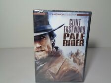 PALE RIDER New DVD Clint Eastwood
