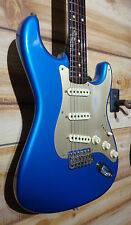 Fender® Limited Edition 50's Rosewood Neck Stratocaster® Faded Lake Placid Blue