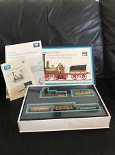 Piko H0/DC Set Saxonia Steam locomotive+Wagon train 40 Years 1949-1989