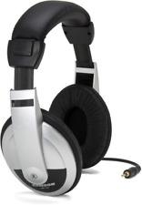 Samson HP10 Professonal Stereo Headphones - Ideal for iPad iPhone iPod