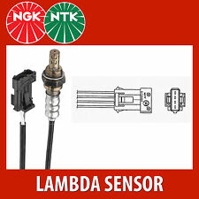 NTK Sensore Lambda / O2 Sensore (ngk1852) - oza495-pg2