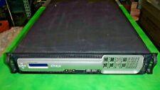 CITRIX NETSCALER MPX-17500 Appliance MSMPX 17500 2XPS 1XSSD 1XHD  2#