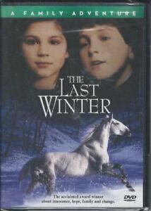 The Last Winter (2007 Allumination DVD) BRAND NEW FACTORY SEALED / FREE USA SHIP