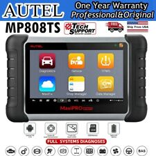 Autel MaxiPRO MP808TS TPMS Automotive OBD2 Diagnostic Scanner Tool All Systems